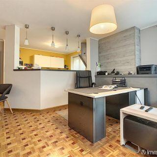 Appartement te huur tot Esneux