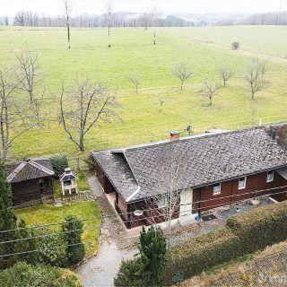 Maison à vendre à Rendeux