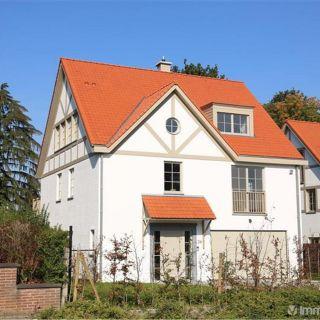 Huis te koop tot Sint-Pieters-Woluwe