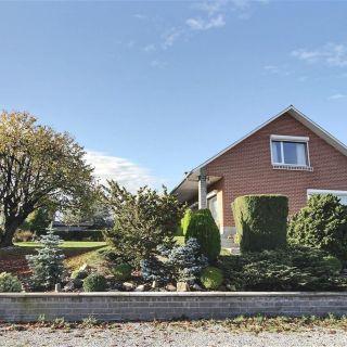 Villa à vendre à Montigny-le-Tilleul