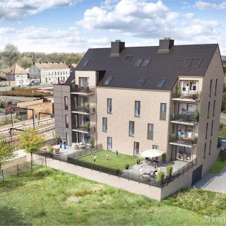 Duplex te koop tot Fontaine-l'Évêque