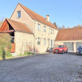 Villa à louer à Chaumont-Gistoux