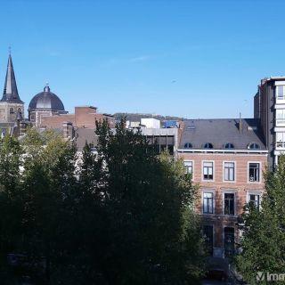 Appartement à louer à Liège