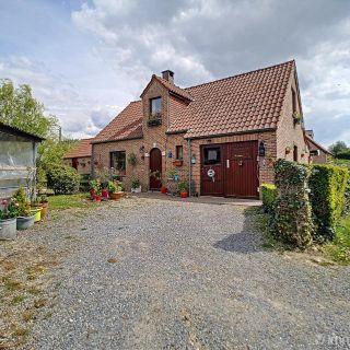 Maison à vendre à Orp-Jauche