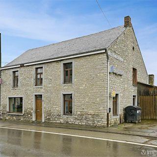Huis te koop tot Han-sur-Lesse