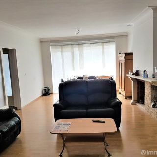 Appartement à louer à Mont-sur-Marchienne