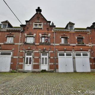Appartement à louer à Stavelot
