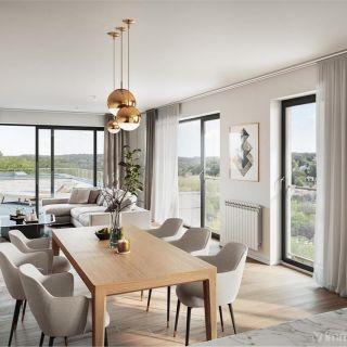 Appartement te koop tot Ottignies-Louvain-la-Neuve