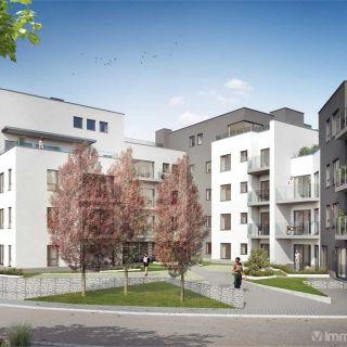 Penthouse à vendre à Nivelles