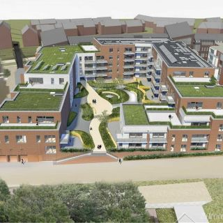 Appartement à vendre à Louvain-la-Neuve