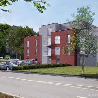 Appartement te koop tot Rochefort