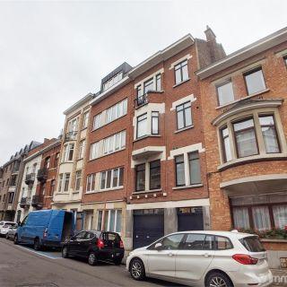 Duplex te huur tot Etterbeek