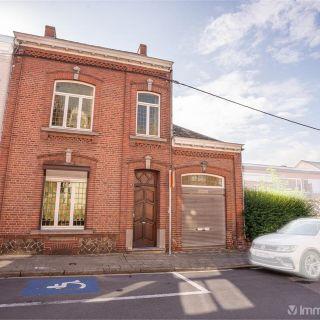 Huis te koop tot Erquelinnes