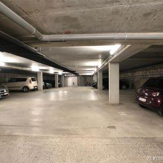 Parking à louer à Tournai