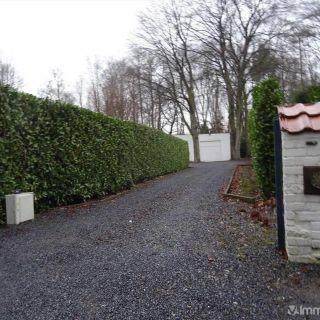 Maison à louer à Casteau