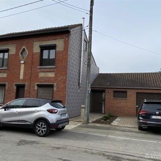 Huis te koop tot Mont-sur-Marchienne