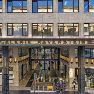 Surface commerciale à louer à Bruxelles