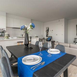 Penthouse à vendre à Molenbeek-Saint-Jean