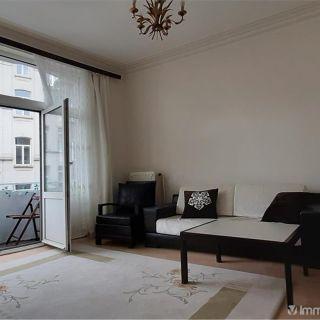 Appartement te koop tot Elsene
