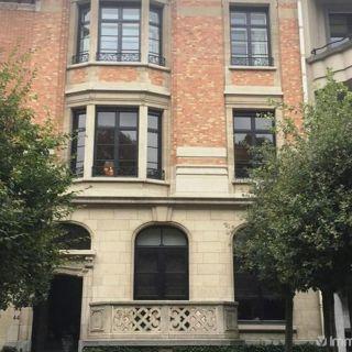 Duplex à louer à Ixelles