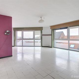 Appartement à louer à Dottignies