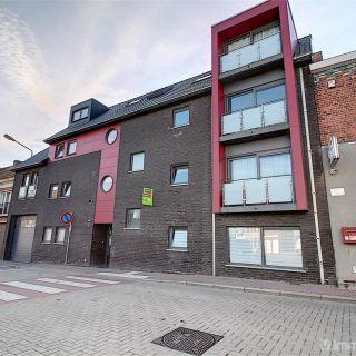 Appartement à louer à Mouscron