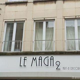 Appartement à louer à Charleroi