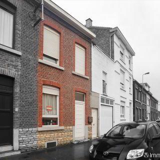 Huis te koop tot Flémalle