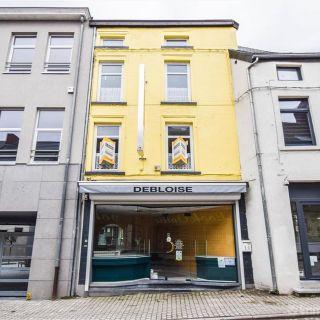 Huis te koop tot Fontaine-l'Évêque
