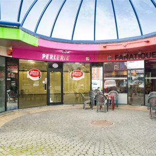 Surface commerciale à vendre à Fléron