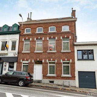Maison de rapport à vendre à Heusy