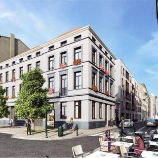 Appartement te koop tot Brussel