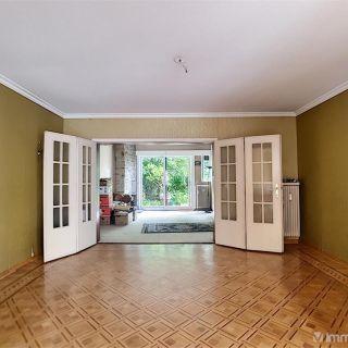 Appartement te koop tot Laken
