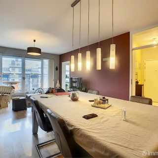 Appartement à louer à Jette