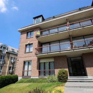 Duplex à louer à Woluwe-Saint-Lambert