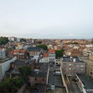 Appartement à vendre à Bruxelles