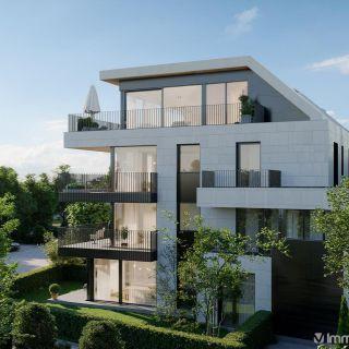 Appartement te koop tot Sint-Pieters-Woluwe