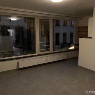 Studio à louer à Saint-Gilles