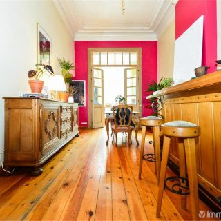 Maison à vendre à Koekelberg