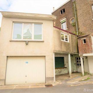 Huis te koop tot Sambreville