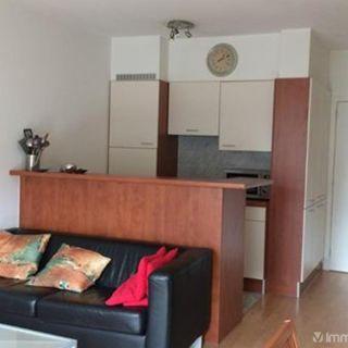 Appartement à louer à Woluwe-Saint-Lambert