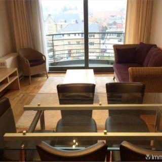 Appartement à louer à Auderghem