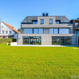 Duplex à louer à Wezembeek-Oppem
