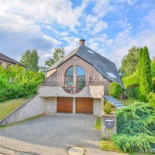 Maison à louer à Tervuren