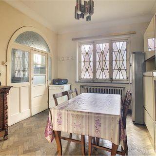 Huis te koop tot Etterbeek