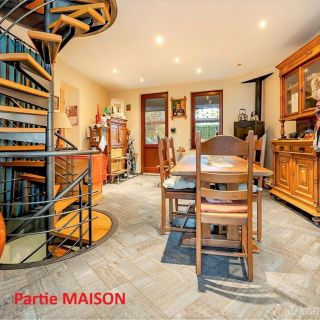 Huis te koop tot Villers-Saint-Siméon