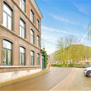 Maison de rapport à vendre à Huy