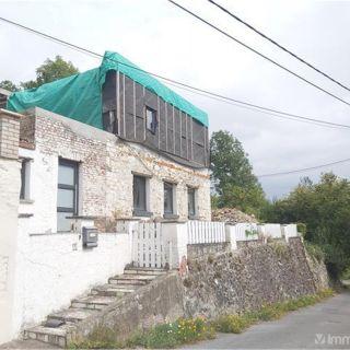 Maison à vendre à Saint-Servais