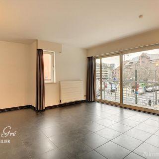 Appartement te huur tot Etterbeek