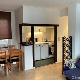 Appartement te huur tot Oudergem